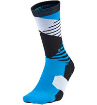 Men's Stance Threaded Crew Sock