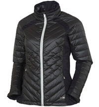 Women's Cristina Quilted Jacket