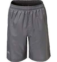 Men's Essential Launch Solid Shorts