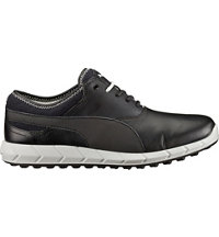 Men's Ignite Golf Spikeless Golf Shoes - Black/Glacier Gray