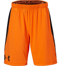 Men's Raid Graphic Shorts