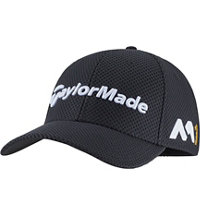 Men's Taylormade Tour Cage Fitted Cap