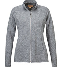 Women's Monroe Full-Zip Jacket