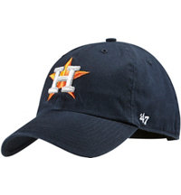 Men's 47' MLB Astros Cap