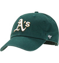 Men's 47' MLB Athletics Cap