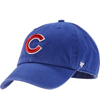 Men's 47' MLB Cubs Cap