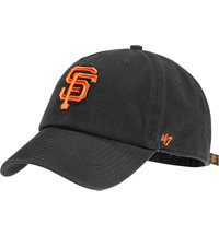 Men's 47' MLB S.F Giants Cap