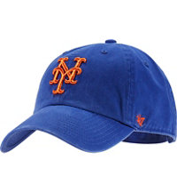 Men's 47' MLB Mets Cap