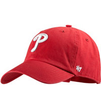 Men's 47' MLB Philles Cap