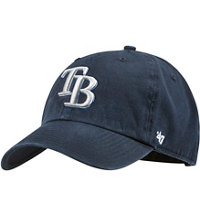 Men's 47' MLB Rays Cap