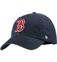 Men's 47' MLB Redsox Cap