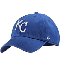 Men's 47' MLB Royals Cap