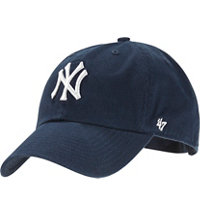 Men's 47' MLB Yankees Cap