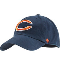 Men's 47' NFL Bears Cap