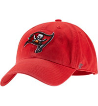 Men's 47' NFL Buccaneers Cap