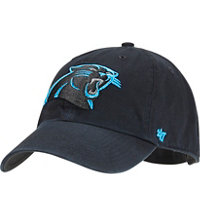 Men's 47' NFL Carolina Panthers Cap