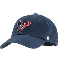 Men's 47' NFL Houston Texans Cap