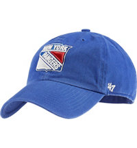 Men's 47' NHL N.Y Rangers Cap