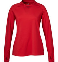 Women's Swing Sun Protection Long Sleeve Shirt