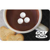 Hot Cocoa Gift Card
