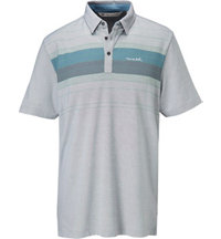 Men's Meeker Short Sleeve Polo