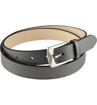 Women's Harness Buckle Stone Belt