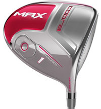 Lady Max Driver