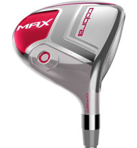 Lady Max Fairway Wood