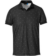 Men's Liam Jersey Fit Short Sleeve Polo