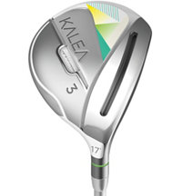 Lady Kalea Fairway Wood