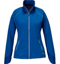 Women's Esther Light Weight Full-Zip Jacket
