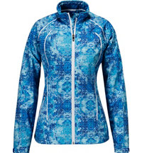 Women's Lexi Waterproof Stretch Jacket