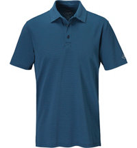 Men's Flatiron Short Sleeve Polo