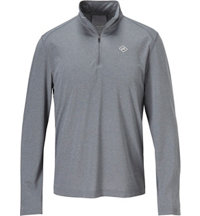 Men's Mflex Flatiron Long Sleeve Polo