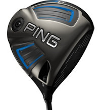 G SF Tec Driver with Tour Shaft