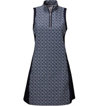Women's Zada Print Dress