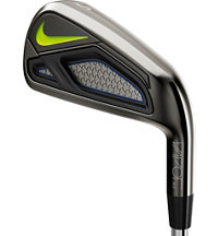 Vapor Fly 4-AW Iron Set with Steel Shafts
