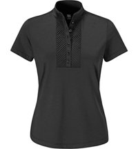 Women's Rani Short Sleeve Mock