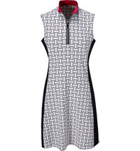Women's Cicely Print Sleeveless Dress