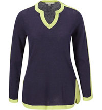 Women's Annaliese Long Sleeve Sweater