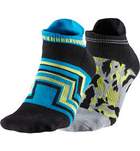 Men's Tab Socks - Two Pack