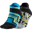 Snake Eyes Men's Tab Socks - Two Pack