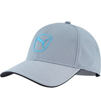 Men's Cat Patch Adjustable Cap