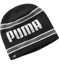 Men's Stripe Pwrwarm Beanie