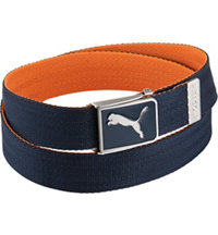 Men's Cuadrado Web Belt