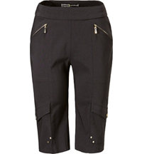 Women's 24'' Skinnyliscious Capri Pants
