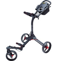 TriSwivel II Push Cart