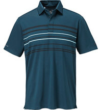 Men's Coldblack Approach Short Sleeve Polo