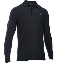 Men's UA Long Sleeve Polo