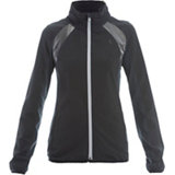 Women's Satisfaction Full Zip Wind Jacket